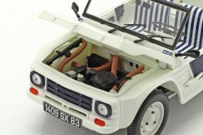 Modellautos Citroën Méhari 1983 1:18 Norev