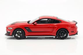modelcars Roush Stage 3 Mustang 2019 1:18