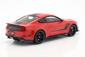 miniatures Roush Stage 3 Mustang 2019 1:18