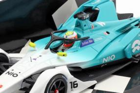 modelcars NIO Sport 004 2018/2019 1:43