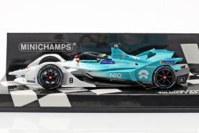 NIO Sport 004 2018/2019 1:43 Dillmann No. 8