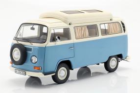 Volkswagen T2a Campingbus 1:18