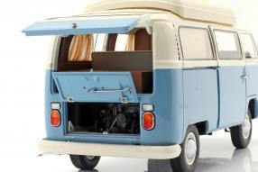 modelcars Volkswagen T2a Campingbus 1:18