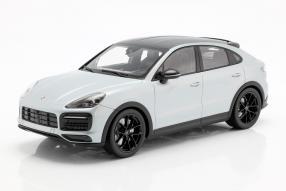 Porsche Cayenne Coupé 1:18