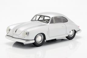 Porsche 356 Gmünd Coupé 1948 1:18
