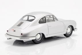 miniatures Porsche 356 Gmünd Coupé 1948 1:18