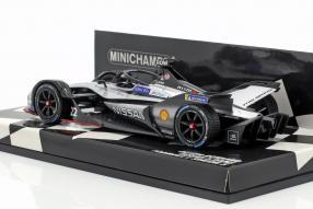 Nissan Formel E Rowland 2018/19 1:43