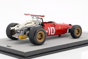 modellautos Ferrari 312F1/68 1968 Ickx 1:18