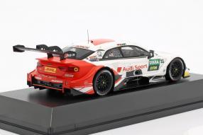Audi RS 5 DTM 2019 Rast 1:43