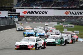 René Rast, copyright Foto: Audi Communications Motorsport, Michael Kunkel