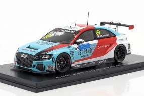 Audi RS 3 LMS WTCR 1:43