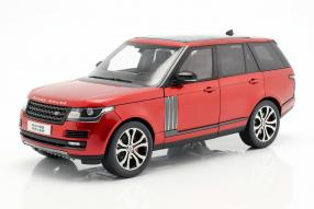 Land Rover Range Rover SV Autobiography Dynamic 1:18