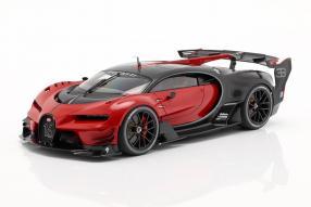 Bugatti Vision GT 2015 1:18