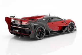 modellautos Bugatti Vision GT 2015 1:18