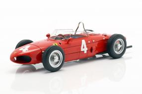 Ferrari 156 Sharknose 1961 1:18 CMR