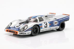 Porsche 917 winner 12h Sebring 1971 1:18
