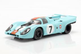 modellautos Porsche 917 1971 1:18 CMR