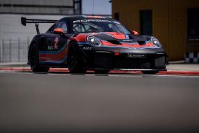 Porsche 911 GT2 RS Clubsport 2019, copyright Fotos: Porsche AG