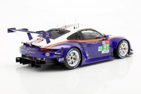 modellautos Porsche 911 RSR GTE 2018 1:12