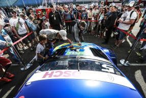 Audi RS 5 DTM Ekstroem 2018, copyright: Audi Communications Motorsport
