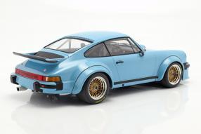 diecast miniatures Porsche 934 1976 1:12 Minichamps