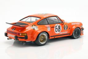 modelcars Porsche 934 Le Mans 1978 1:12