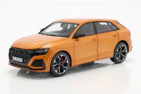 Audi RS Q8 2020 1:18