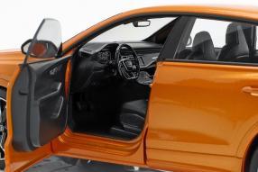modelcars Audi RS Q8 2020 1:18