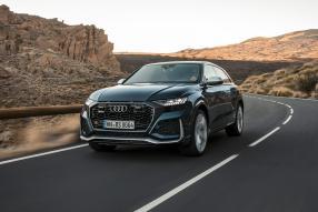 Audi RS Q8 2020, copyright Foto: Audi AG