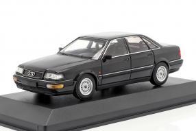 Audi V8 1988 1:43