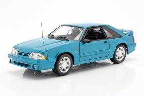Ford Mustang Cobra 1993 1:18