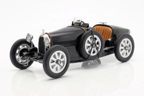 Bugatti T35 1925 1:12