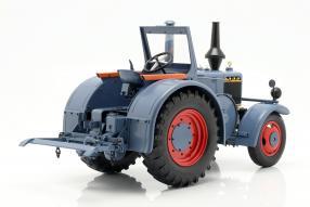 modellini Lanz Bulldog D8506 1937 1:8