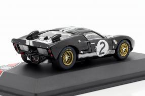 Ford GT40 Mk. II No. 2 winner Le Mans 1966 143