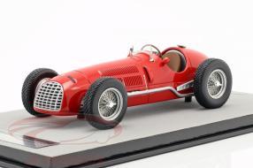 Ferrari 125 1:18 Tecnomodel