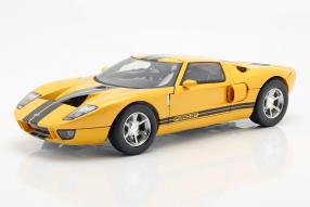 Ford GT concept 2004 1:12