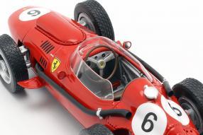diecast miniatures Hawthorn Ferrari Dino 246 1:18