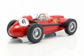 modelcars Hawthorn Ferrari Dino 246 1:18