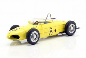 Gendebien Ferrari 156 Sharknose 1:18 CMR