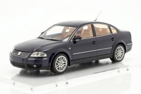 VW Passat W8 2001 1:18
