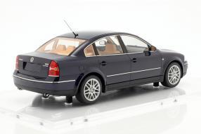 Modellautos VW Passat W8 2001 1:18