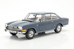 Modellautos BMW Glas 3000 V8 1967 1:18