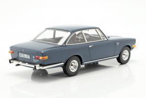 miniatures BMW Glas 3000 V8 1967 1:18