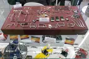 CMC Neuheiten Spielwarenmesse 2020, copyright Fotos: CK