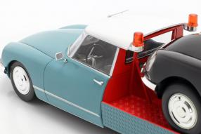 modellautos Citroën DS Tissier Autotransporter 1:18