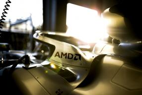 Mercedes-AMG F1 W11 2020, copyright: Daimler AG