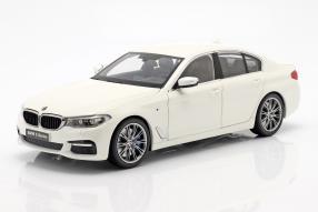 BMW 5er 2017 1:18