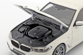 modelcars BMW 5er 2017 1:18