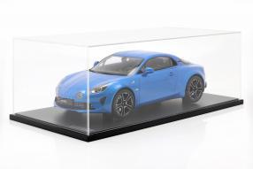Modellautos Renault Alpine A110 2018 1:8