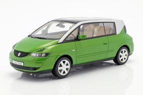 Renault Avantime 2003 1:18